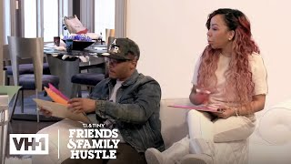 T.I. & Tiny: The Family Hustle + How Well Do We Know The Children? + VH1