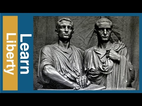Dan Carlin — What All of History Has in Common