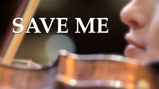Save Me (Queen) - Viola and Piano cover
