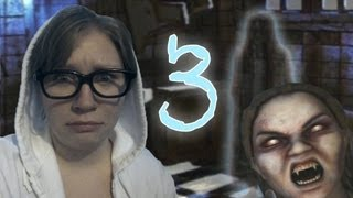 [Part 3] Mystery Valley ~ CREEPIEST BASEMENT EVER! D: