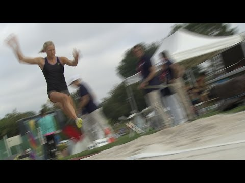 Combined Events Decastar 2014 Day 02 - Mid-Day