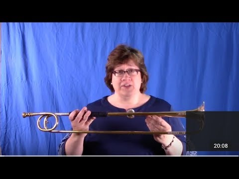 The Natural Trumpet: An Introduction