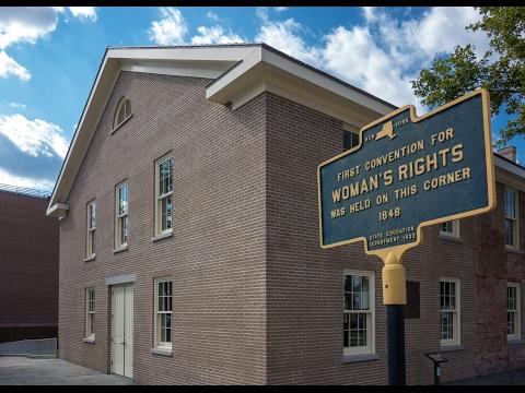 Districts: Seneca Falls Convention Documentary