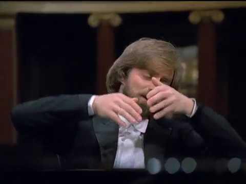 Beethoven - Piano Concerto No 2 - Zimerman, Wiener Philharmoniker (1991)