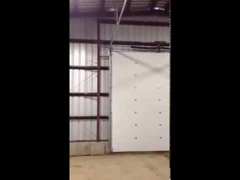 Just In Time Doors Edmonton - Garage Door Installation