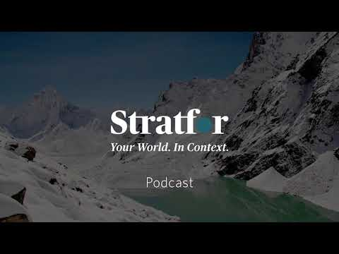 Podcast: Geopolitics, Strategy and Understanding the Future