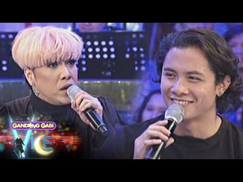 GGV: JC Santos' first girlfriend