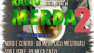 Radio Merda 2 - Josephine La Merd - Si Lava