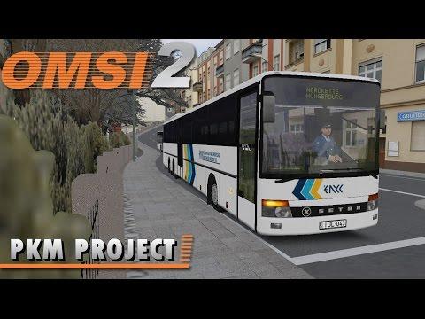 OMSI 2   PKM Project - Setra S319UL [BVM]: Salut à toi ! Si tu es nouveau, n'oublies pas de t'abonner et de laisser un like !  ♦ (Partenaire) OMSI 2 sur Gamesplanet.com : https://fr.gamesplanet.com/game/omsi-2-steam-key--2886-1?ref=Zenix  ♦ (Partenaire) Verygames : Serveurs FS15 : -5% avec le code
