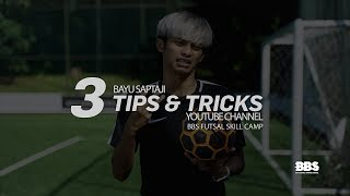 3 TIPS & TRICKS TENDANGAN