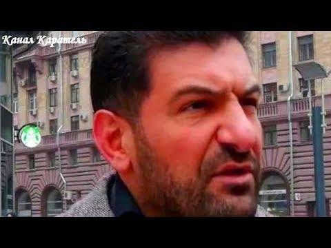 Фуад Аббасов задержан