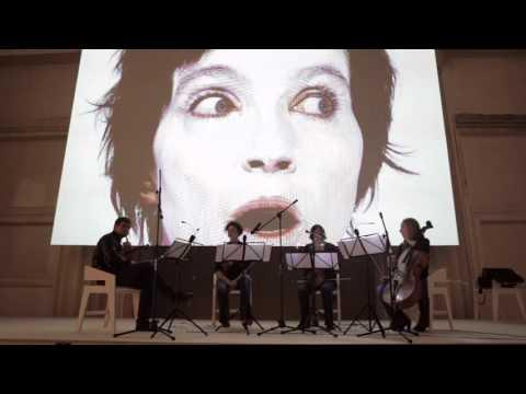 Studio for New Music Ensemble - VDNKh, Moscow, 23.09.2015