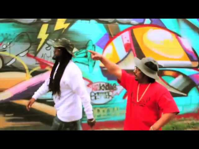 Ant Trub f/ Father Jah - Go Hard or Go Home (video)