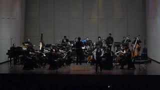 Jakarta City Philharmonic - Balada Seorang Biduan