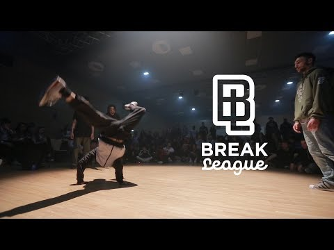 LUNATEK ENERGY TRU CRU l SEMI FINAL | NEED FOR DANCE x BREAK LEAGUE
