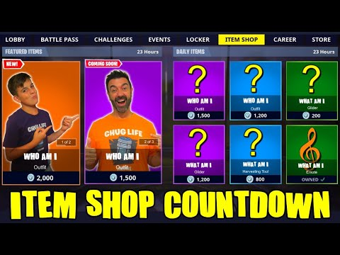 fornite-item-shop-countdown-|-duo's-with-dad-|-ghoul-trooper-ep.-5.23
