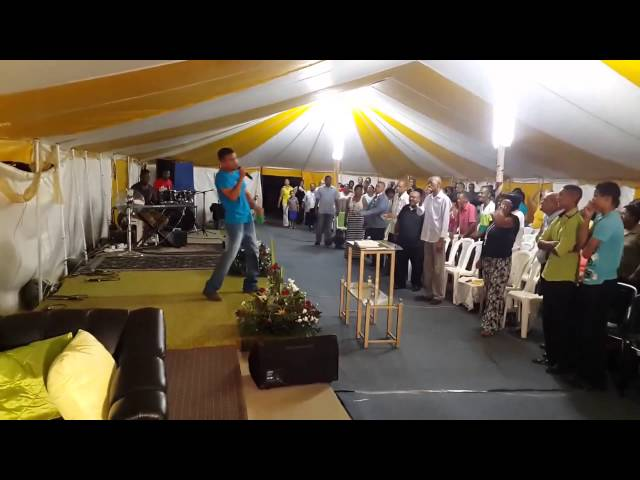 ? Pastor Chester Clayton Swart   Even Now Part1