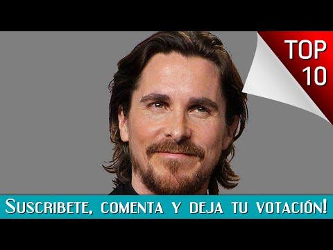 Las 10 Mejores Peliculas De Christian Bale