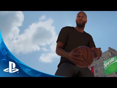 NBA 2K14 MyCAREER Trailer