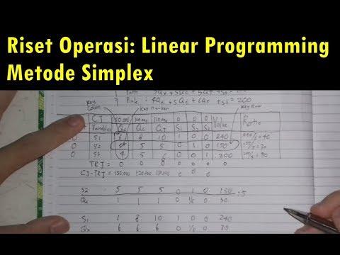 cara-mengerjakan-soal-linear-programming-dengan-metode-simplex
