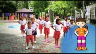 Fun Dance: Yummy Food for Super Kids