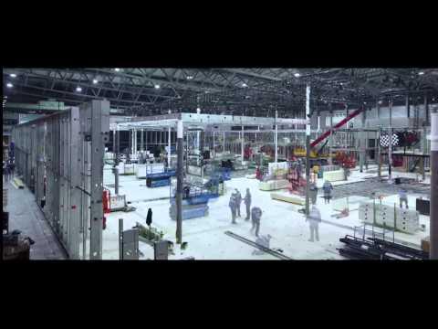 2013 BMW Shanghai International Automobile Industry Exhibition