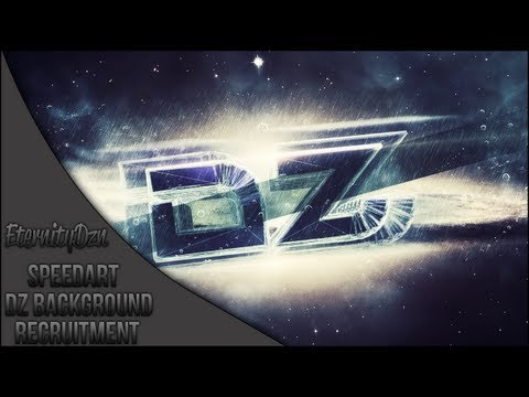 SpeedArt #3 - dZ Imagery Recruitment | EternityDzn