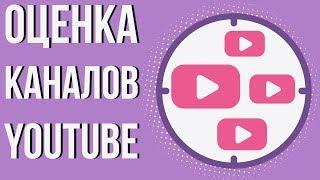 Бесплатная оценка каналов. Секреты успеха ютуб. Как подобрать название канала на youtube.