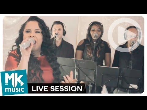 Cheiro de Vitória - Cassiane (Live Session)