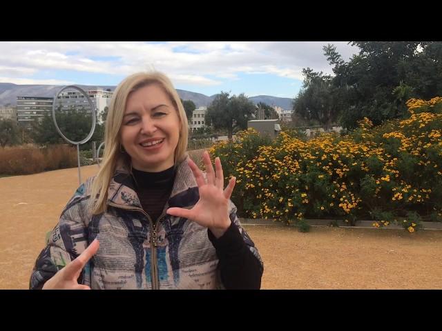 Елена Музыченко о тренинге