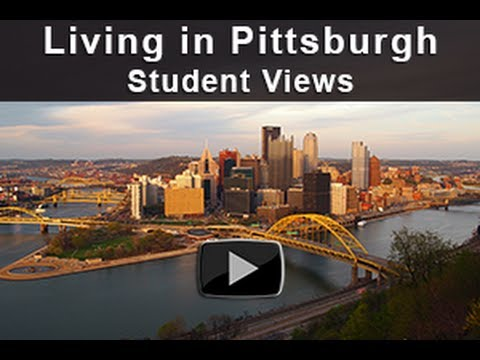 Living in Pittsburgh : Student Views