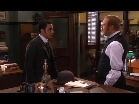 Murdoch Mysteries S02E09 Convalescence