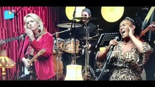 Karen Zoid en Vicky Sampson - African Dream