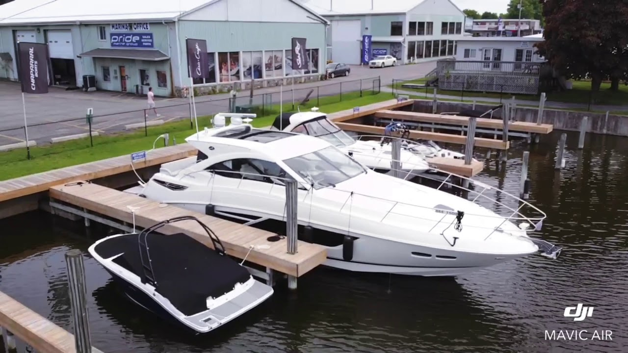 Pride Marine Group - Keswick | 290 The Queensway South