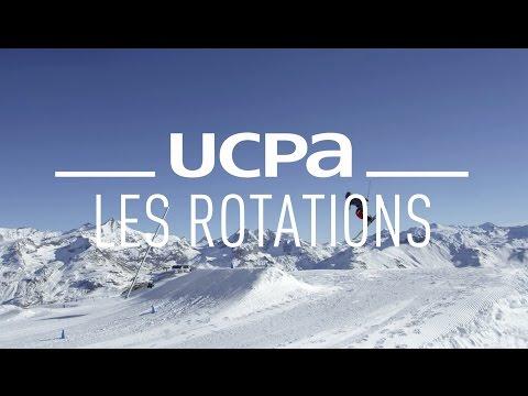 Tutoriel Ski & Snowboard Freestyle N°3 : les rotations 180, 360, 540 ...