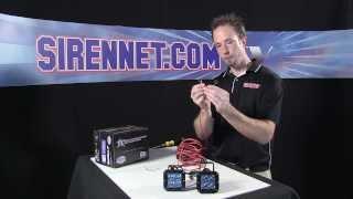 Chris assembles a Rigid Industries Dually LED Spot Light