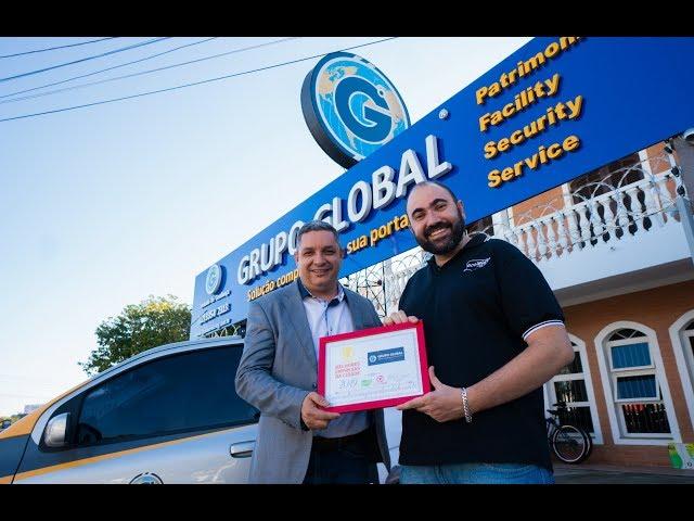 #EcolistaSJC - Melhores Empresas da Cidade 2019 - Grupo Global