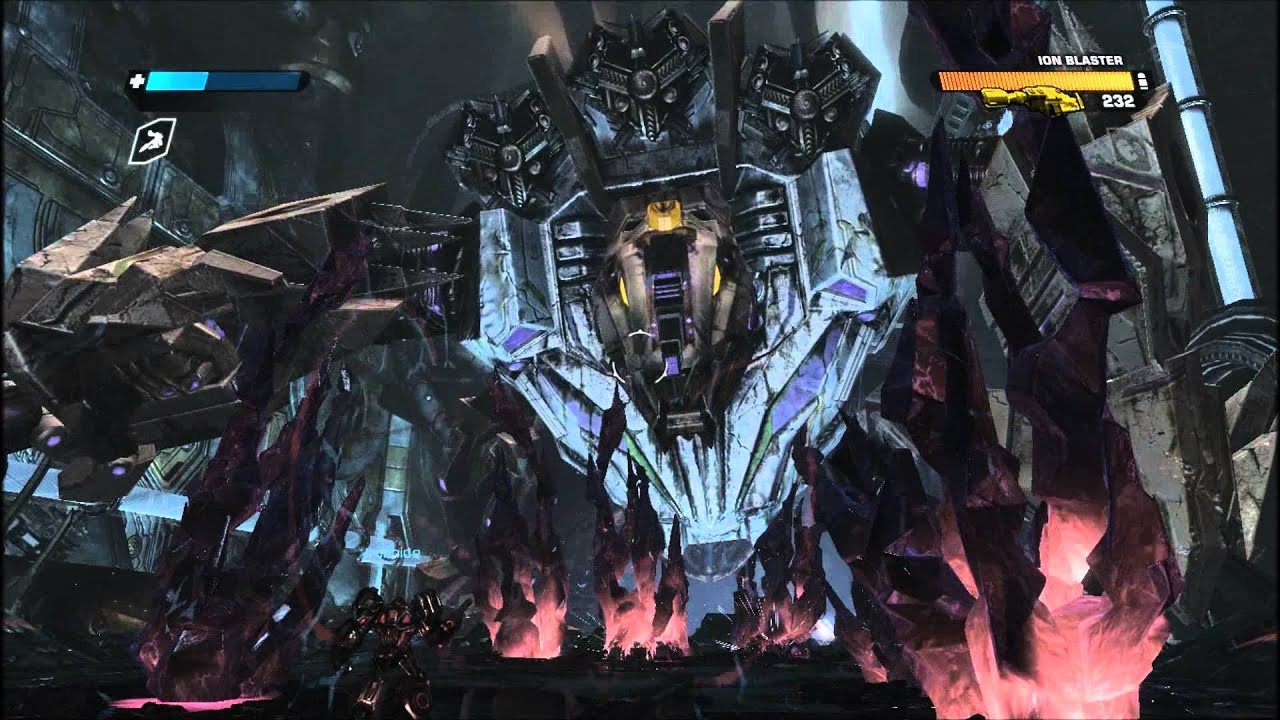 Grimlock Fall Of Cybertron Wallpaper Transformers War For Cybertron Let S Play Final Part