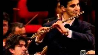 Davide Formisano plays Mozart Concerto in D KV 314 - I. Allegro Aperto