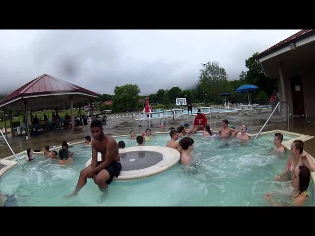 Tristan rigdon rockbridge younglife camp 2015 - YouTubeVideos io