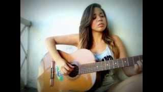 Nívea Soares - Me esvaziar (Déborah Alencar)