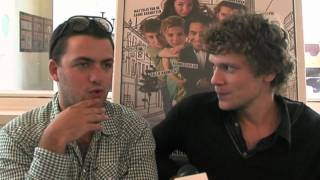 STERKE VERHALEN interviews