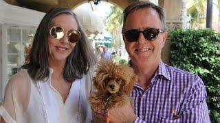 Trumps Nachbarn in Palm Beach: Wahnsinn unter Palmen