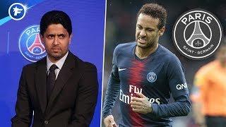 Le PSG est prêt à laisser filer Neymar | Revue de presse