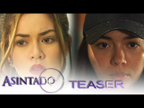 Asintado February 14, 2018 Teaser