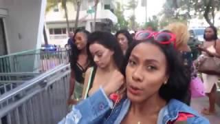One of Jayla Koriyan TV's most viewed videos: SPRING BREAK 2017 | SOUTH BEACH