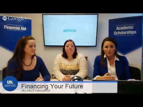 Financing Your Future.