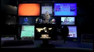 BBC One NI analogue shutdown video, 23rd October 2012