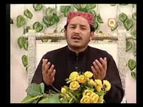 SHAH SAHAB ki Favorites NAAT Mere Aaqa Aao k muddat hoYi hai.....