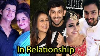 10 Indian TV Serial Actress Who Recently Confirm Their Relationship